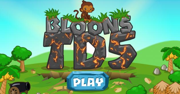 Bloons Tower Defense 5 Tipps und Cheats Screenshot