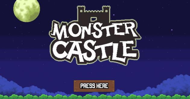 Monster Castle Defense Screenshot