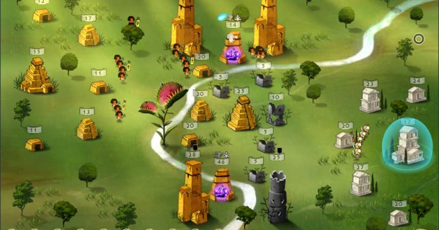 Civilizations Wars Screenshot