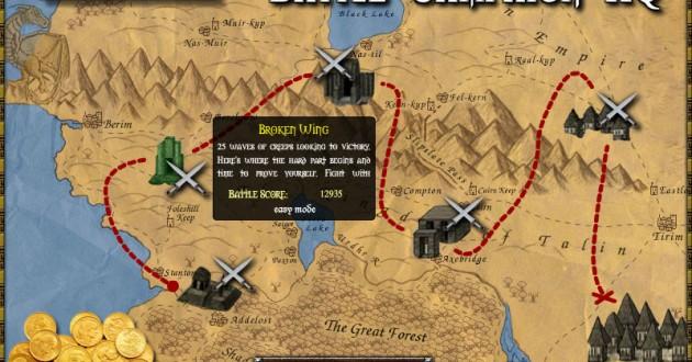 Isteroth Defense Screenshot