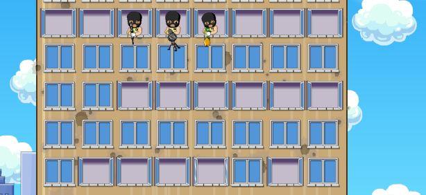 Skyscraper Defence Screenshot