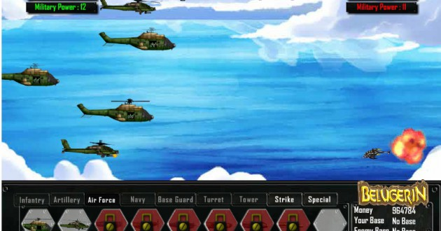 Battle Gear 3 Screenshot