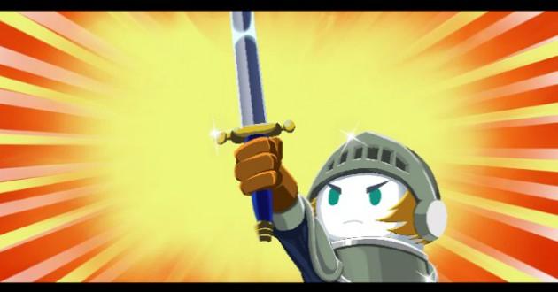 Nano Kingdoms 2 – Jokers Revenge Screenshot