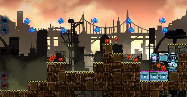 Gaia Defense Screenshot