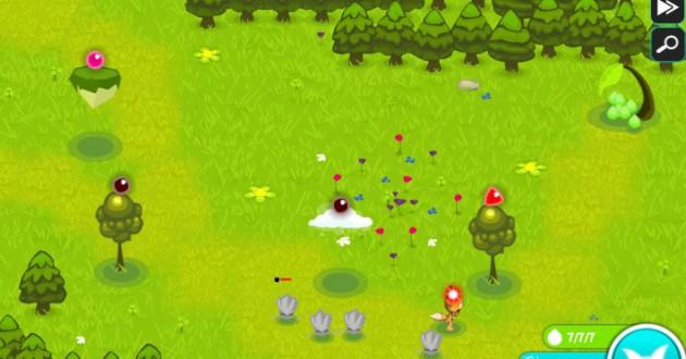 Forest Guardians Screenshot